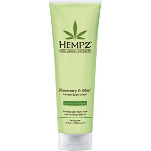 Hempz Couture - Body Care - Rosemary Mint Body Wash