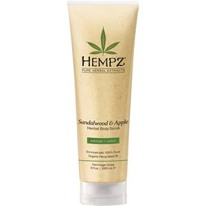 Hempz Couture - Body Care - Sandalwood & Apple Body Scrub