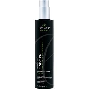 Hempz Couture - Finishing - Hold On Tight Finishing Spray