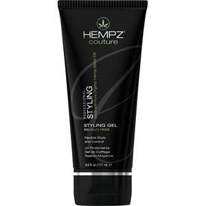 Hempz Couture - Finishing - Styling Gel