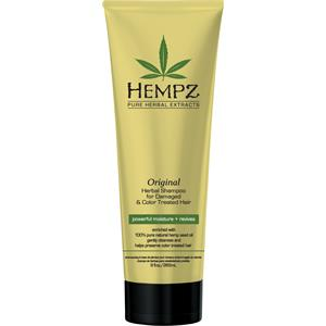 Hempz Couture - Shampoo & Conditioner - Original Damage & Strength Shampoo