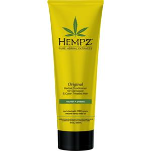 Hempz Couture - Shampoo & Conditioner - Original Damaged & Color Conditioner