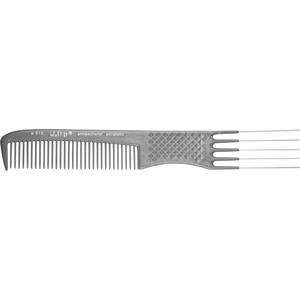 """Hercules Sägemann - Combs - """"Wolf 37"""" Fork Comb Model A 610"""