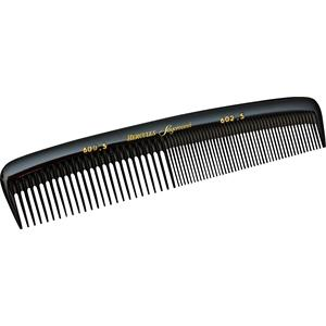 Hercules Sägemann - Travel and Pocket Combs - Men's Pocket Comb Model 600-602LE