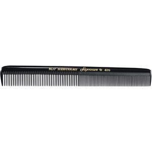 Hercules Sägemann - Uniwersalne grzebienie do strzyżenia włosów - Długi grzebień do strzyżenia /grzebień uniwersalny model 1637-480