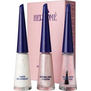 Herôme - Nageldecoratie - French Manicure Set Pink
