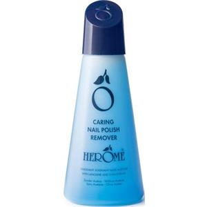 Herôme - Cleansing - Caring Nail Polish Remover