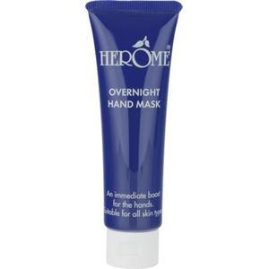 Herôme - Réparation - Masque pour les mains