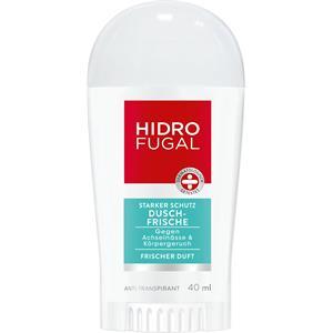 Hidrofugal - Anti-Transpirant - Doccia fresh Stick antitraspirante
