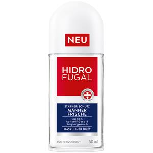 "Hidrofugal - Anti-Transpirant - ""Männer Frische"" Male Freshness Antiperspirant Roll-on"