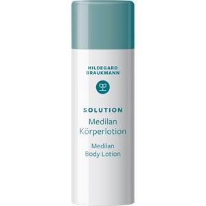 Hildegard Braukmann - 24 h Solution Hypoallergen - Medilan Lotion