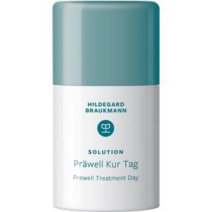 Hildegard Braukmann - 24 h Solution Hypoallergen - Cure Präwell