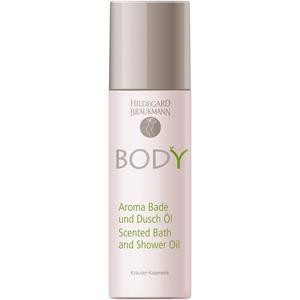 Hildegard Braukmann - Body - Aroma bad en doucheolie