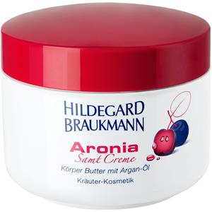 Hildegard Braukmann - Body - Aronia Samt Creme
