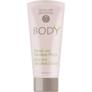 Hildegard Braukmann - Body - Borst en decolleté verzorging