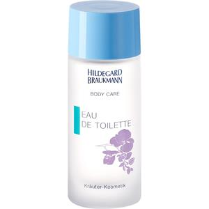 Hildegard Braukmann - Body Care - Eau de Toilette Spray