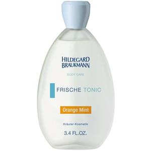 Hildegard Braukmann - Body Care - Frische Tonic