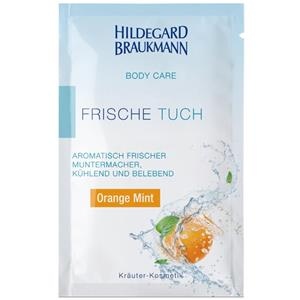 Hildegard Braukmann - Body Care - Frische Tücher