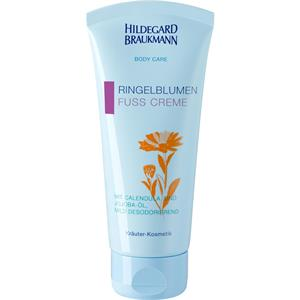 Hildegard Braukmann - Body Care - Marigold Foot Cream