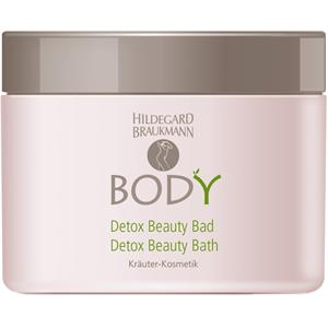 Hildegard Braukmann - Body - Detox Beauty Bad