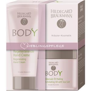Hildegard Braukmann - Body - Geschenkset