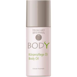 Hildegard Braukmann - Body - Body Care Oil