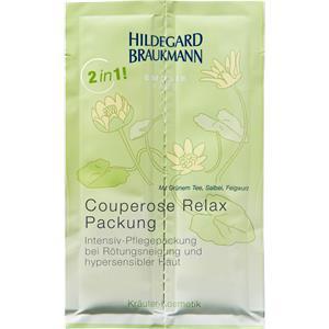 Hildegard Braukmann - Emosie Face - Couperose Relax Packung