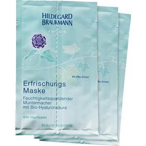 Hildegard Braukmann - Emosie Face - Erfrischungsmaske