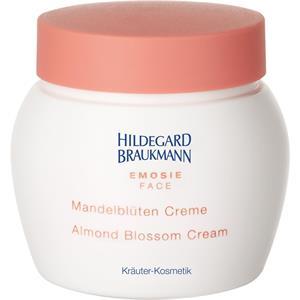 Hildegard Braukmann - Emosie Face - Mandelblüten Creme