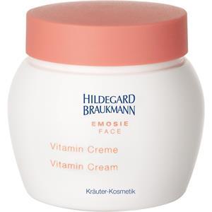 Hildegard Braukmann - Emosie Face - Vitamin Creme