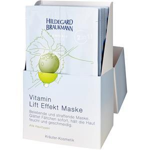 Hildegard Braukmann - Emosie Face - Vitamin Lift Effect Mask