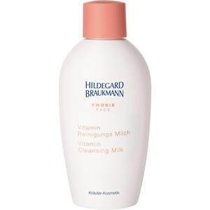 Hildegard Braukmann - Emosie Face - Vitamin Reinigungs Milch