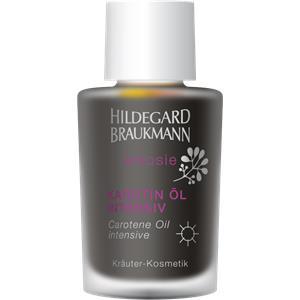 Hildegard Braukmann - Emosie - Huile intense de carotène