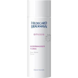 Hildegard Braukmann - Emosie - Sea Water Tonic