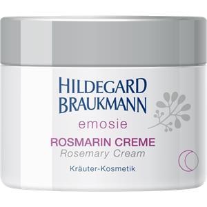 Hildegard Braukmann - Emosie - Crème au romarin