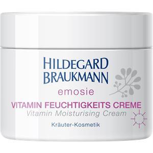Hildegard Braukmann - Emosie - Crema idratante alle vitamine