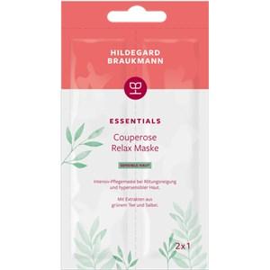 Hildegard Braukmann - Essentials - Couperose Relax Mask