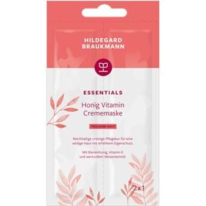 Hildegard Braukmann - Essentials - Honig Vitamin Crememaske