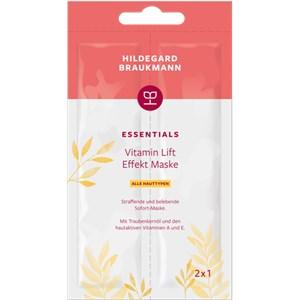 Hildegard Braukmann - Essentials - Vitamin Lift Effect Mask