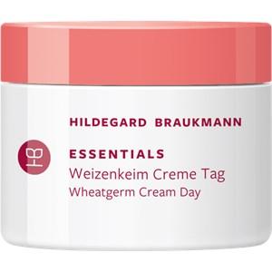 Hildegard Braukmann - Essentials - Weizenkeim Creme Tag