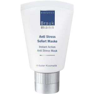 Hildegard Braukmann - Evolution - Anti Stress Maske