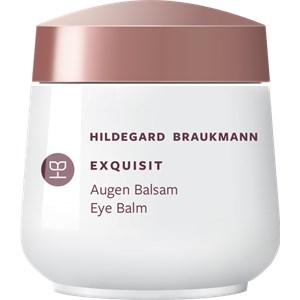 Hildegard Braukmann - Exquisit - Augen Balsam