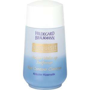 Hildegard Braukmann - Exquisit - Eye Make-up Remover