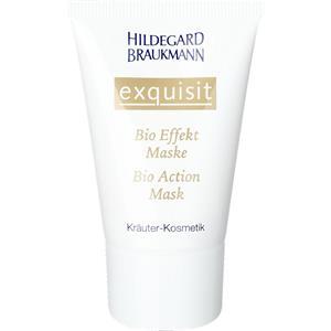 Hildegard Braukmann - Exquisit - Máscara de efeito bio