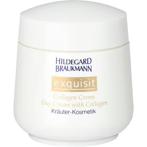 Hildegard Braukmann - Exquisit - Collagen Creme