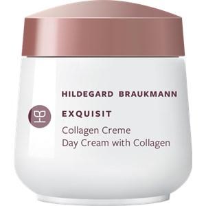 Hildegard Braukmann - Exquisit - Collagen Tages Creme