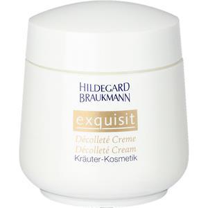 Hildegard Braukmann - Exquisit - Crème Décolleté