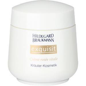 Hildegard Braukmann - Exquisit - Crème Rosé Vital