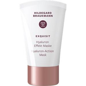 Hildegard Braukmann - Exquisit - Hyaluron Effekt Maske