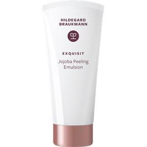Hildegard Braukmann - Exquisit - Jojoba Peeling Emulsion